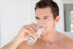 Agua ionizada y sus beneficios