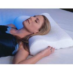 Almohadas cervicales y sus  beneficios