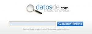 Cómo encontrar a una persona En sitios Web