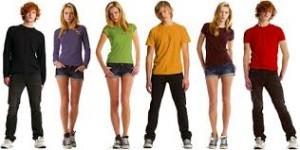 Comprar ropa por Internet de forma segura