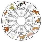 Cuál es mi horóscopo Chino