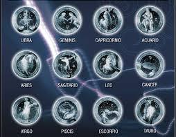 Cuál es mi horóscopo en el zodíaco occidental