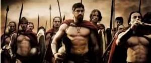 Entrenamiento espartano y sus bases