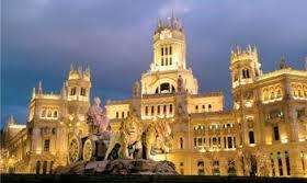 Gentilicios de España De Madrid