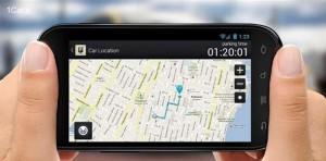 Cómo localizar un celular con chip GPS