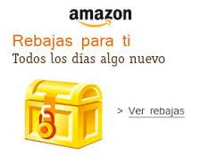 Páginas para comprar por Internet:  Amazon
