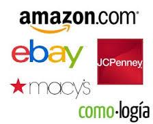 Páginas para comprar por Internet de renombre