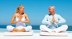 Posiciones de yoga para principiantes:  kundalini