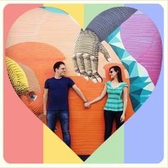 Mas ideas para Qué regalar a un hombre : Un álbum de fotos con Lovestagram