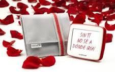 Mas ideas para Qué regalar a un hombree para San Valentín