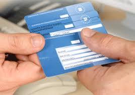 Renovación tarjeta sanitaria europea:  Certificado Provisional Sustitutorio de la TSE
