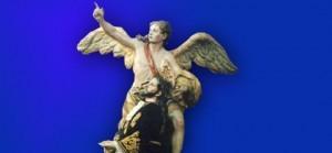 Significado del nombre Ángel En el amor
