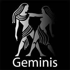 Signos del zodiaco fechas de Géminis