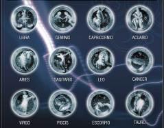 Signos del zodiaco fechas y sus gustos