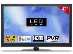 Televisores baratos on line