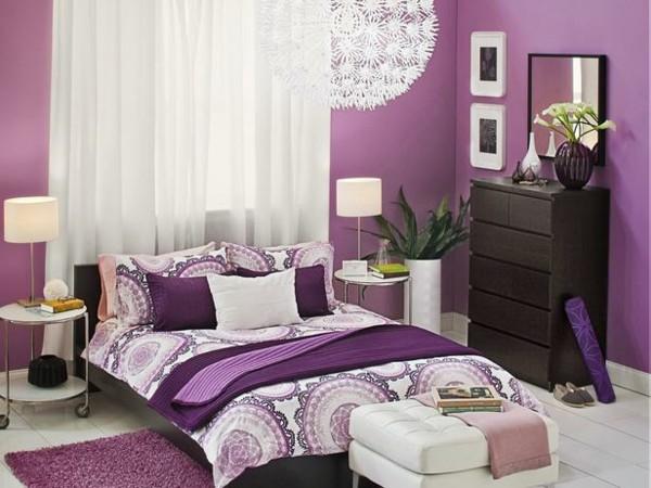 Colores para dormitorios ejemplos de - Color para habitaciones ...