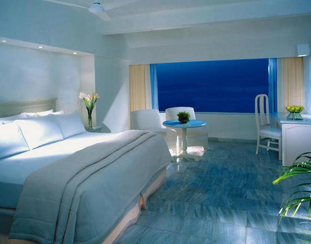 Colores para dormitorios ejemplos de for Habitaciones de adultos decoracion