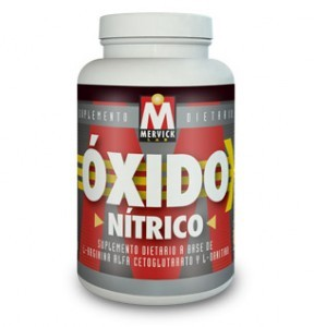 Óxido nítrico Como suplemento