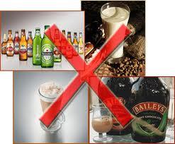 Alergia al alcohol Y cómo tratarla