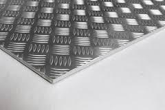 Aluminio anodizado Puro