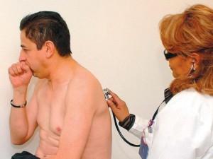 Bronquitis asmática Y su diagnóstico