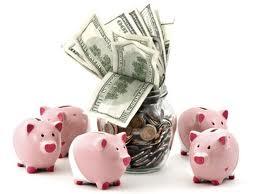 Cómo ahorrar dinero paso a paso