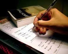 Cómo escribir una carta de amor a una mujer
