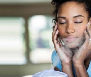 Congestión nasal:  Como aliviarla rápido