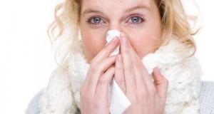Congestión nasal:  cómo quitarla