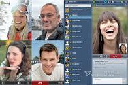 Facetime para Android en el En el iPad 2