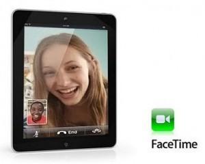 Facetime para Android en el iPad