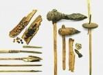 Herramientas de la prehistoria