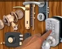 Tipos de cerraduras Digitales