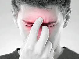 Tos persistente Y sus afecciones causantes (sinusitis)