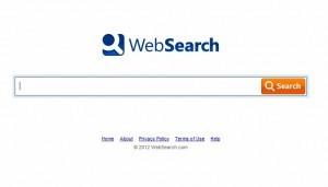 Cómo eliminar Web search