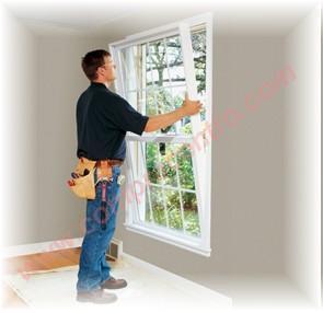 Cómo hacer ventanas de aluminio