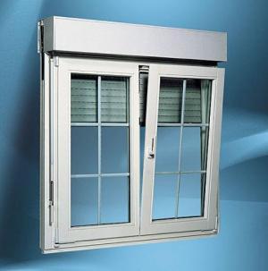 H galo usted mismo c mo hacer ventanas de aluminio for Pvc o aluminio precios