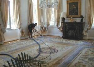 C mo limpiar alfombra ejemplos de - Como lavar una alfombra en casa ...