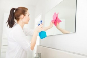 Cómo limpiar vidrios