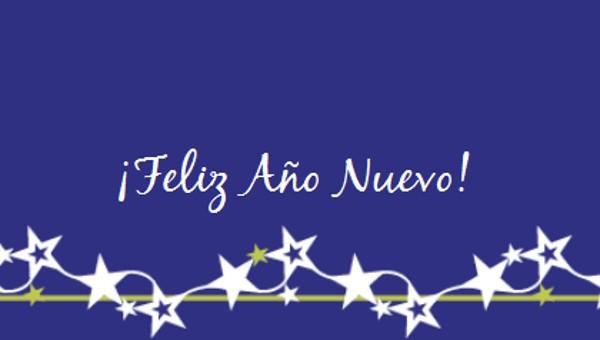 Felicitaciones de a o nuevo ejemplos de - Felicitaciones para ano nuevo ...