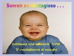 Frases de sonreír