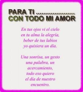 Frases para enamorar a un hombre
