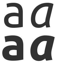 A o ha