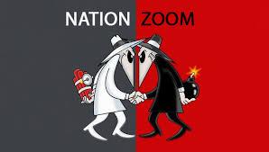 Cómo eliminar nation zoom