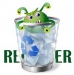 Cómo eliminar recycler de mi pc