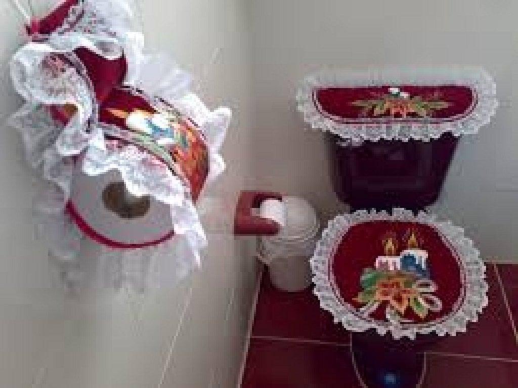 Set De Baño Navideno Manualidades:Cómo hacer manualidades para vender Artículos para baño