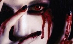 Cómo hacer sangre falsa