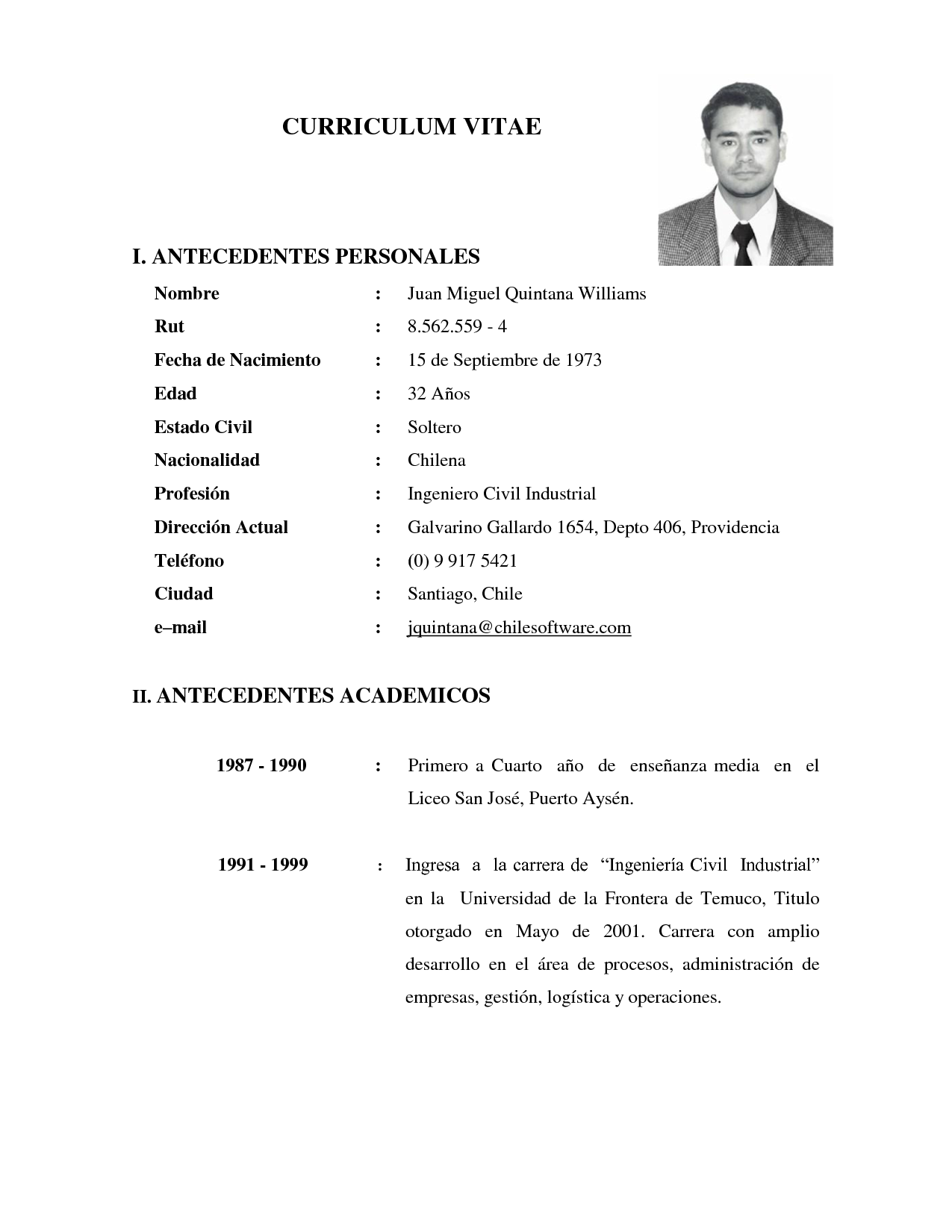 search results for  u201cformato de curriculum vitae para llenar u201d  u2013 calendar 2015