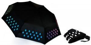 Paraguas o Paragüas