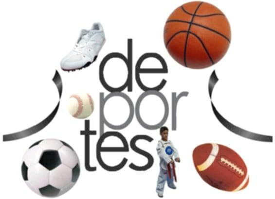 curriculum deportivos